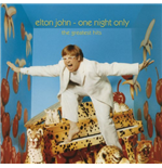 Vynil Elton John - One Night Only (2 Lp)