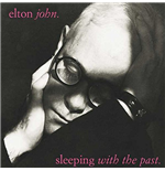 Vynil Elton John - Sleeping With The Past