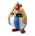 Asterix & Obelix Figure - Obelix with his hands inside the pockets