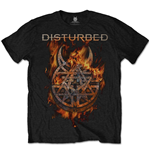Disturbed T-shirt 287561