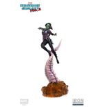 Guardians of the Galaxy Vol. 2 Battle Diorama Series Statue 1/10 Gamora 30 cm
