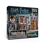 Harry Potter Puzzles 287606