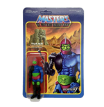 Masters of the Universe ReAction Action Figure Wave 2 Trap Jaw 10 cm