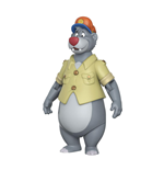TaleSpin ReAction Action Figure Baloo 10 cm