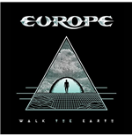 Vynil Europe - Walk The Earth