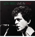 Vynil Lou Reed - Live In Italy (2 Lp)