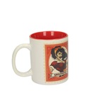 DC Comics Mug Wonder Woman Amazonian