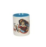 DC Comics Mug Wonder Woman Chain