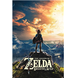 The Legend of Zelda Poster 288066