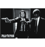 Pulp fiction Poster 288078