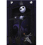 Nightmare before Christmas Poster 288083
