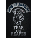 Sons of Anarchy Poster 288160