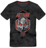 Ant Man & The Wasp - Distressed Ant-Man Men's T-shirt