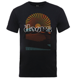 The Doors Men's Tee: Daybreak