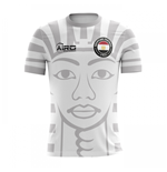 2018-2019 Egypt Away Concept Football Shirt (Kids)