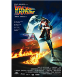 Back to the Future Poster 288289