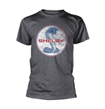 Shelby T-shirt Cobra Logo
