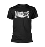 Madness T-shirt Madsdale