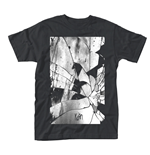 Korn T-shirt Shattered Glass