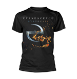 Evanescence T-shirt Synthesis