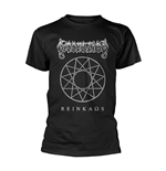 Dissection T-shirt Reinkaos