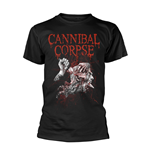 Cannibal Corpse T-shirt Stabhead 2