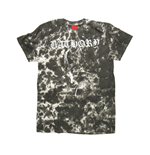 Bathory T-shirt Goat (tie DYE)