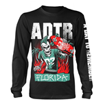 A Day To Remember Long Sleeves T-shirt Florida