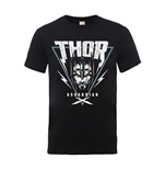 Marvel Thor Ragnarok T-shirt Asgardian Triangle