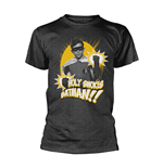 Dc Originals - Batman T-shirt Robin Holy Smokes