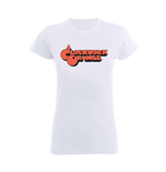 Clockwork ORANGE, A T-shirt Logo