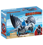 Dragons Toy 288760