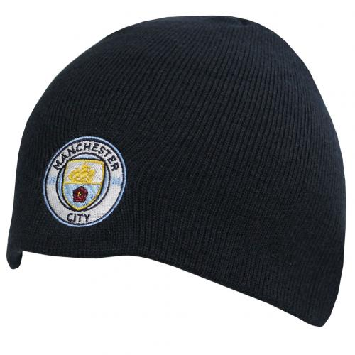 Manchester City F.C. Knitted Hat NV