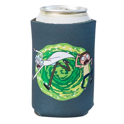 Rick And Morty Vortex Can Insulator