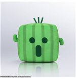 Final Fantasy Pillow Cactuar 25 x 25 x 25 cm