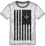 FarCry 5 - One Nation Under God Men's T-shirt