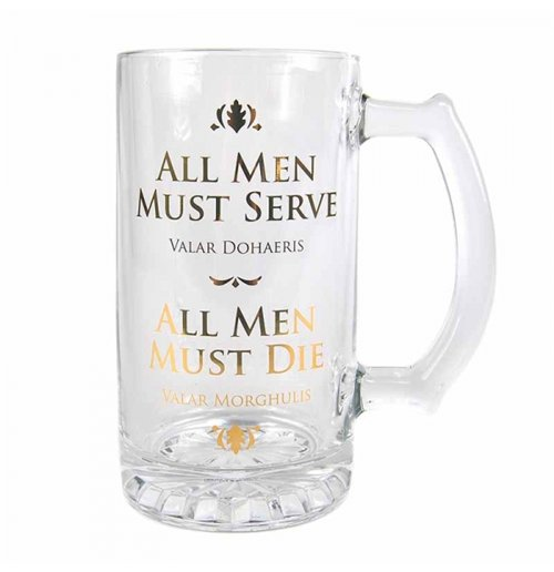 Game of Thrones Beer Tankard 289130