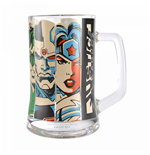Justice League Beer Tankard 289156