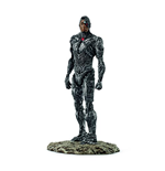 Cyborg Action Figure 289186