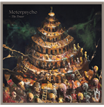 Vynil Motorpsycho - The Tower (2 Lp)