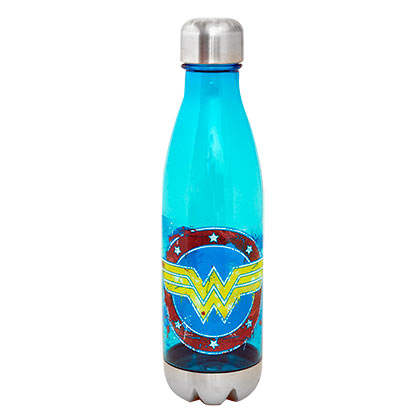 WONDER WOMAN 20 Oz Water Bottle