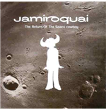 Vynil Jamiroquai - The Return Of The Space Cowboy (2 Lp)
