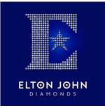 Vynil Elton John - Diamonds (2 Lp)