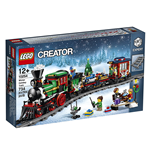 Christmas Lego and MegaBloks 289513