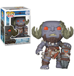 God of War POP! Vinyl Figure Fire Troll 9 cm
