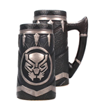 Marvel Comics Stein Black Panther