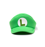 Nintendo - Super Mario Luigi Shaped Cap