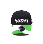 Nintendo - Super Mario Yoshi Kids Curved Bill Cap