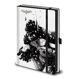 Batman Notepad 289757
