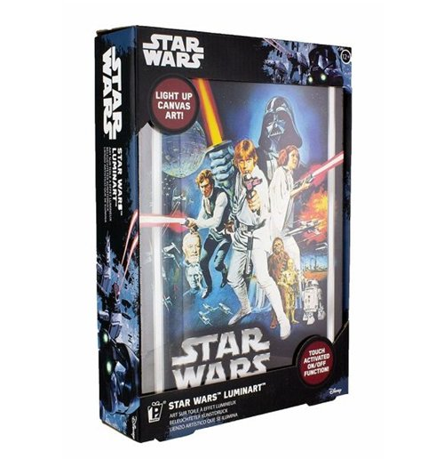Official Star Wars Toy 289838 Buy Online On Offer